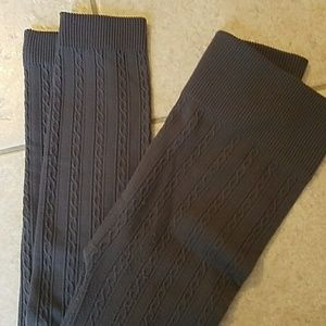 Fleece lined leggings!